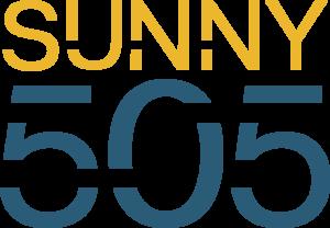 SUNNY505_2019_StackedLogo