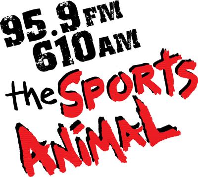 The Sports Animal