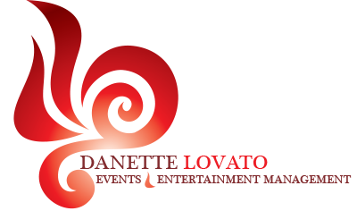 Danette Lovato Events and Entertainment Management