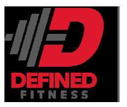 Defined Fitness logo